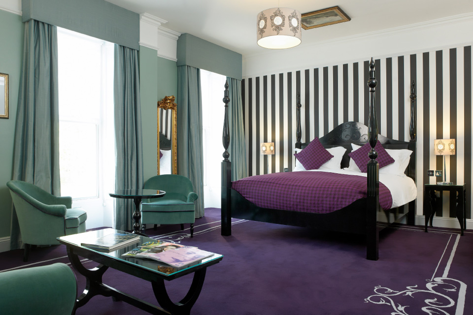 Francis Hotel Bath Uk